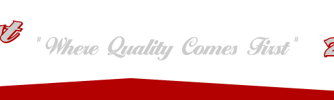 Pacific West Roofing - Where Quality Comes First