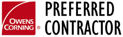 Owens-Corning Preferred Contractor